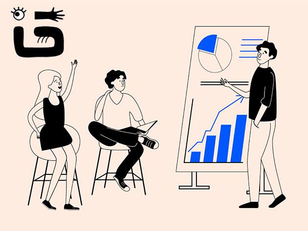 Stack Social Deal for ITG.digital Online Illustrations Builder Pro: Lifetime Subscription