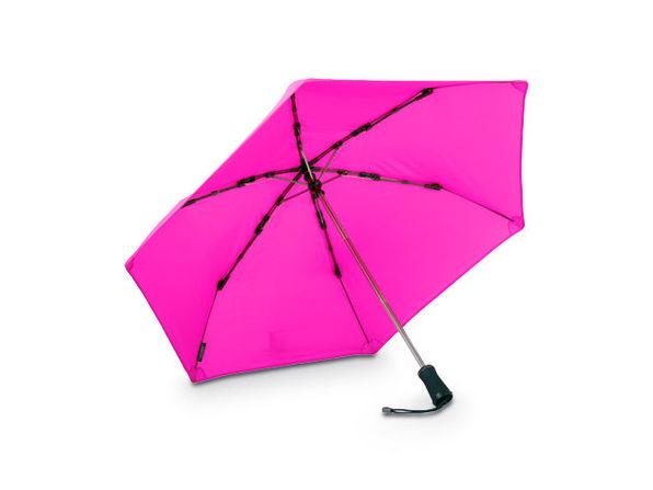 Hedgehog Umbrella (Pink)