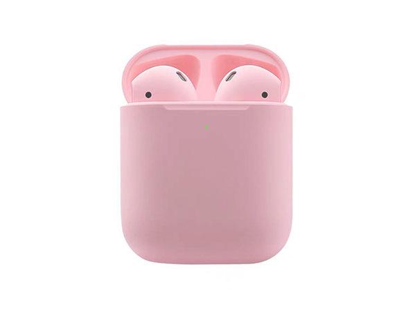 AirSounds Pro True Wireless Earbuds (Matte Pink)