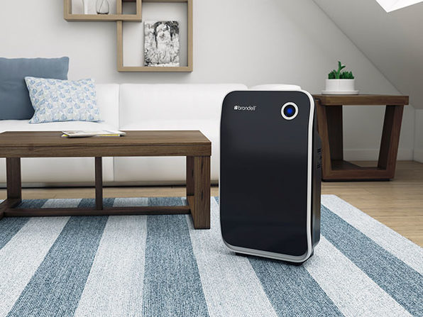 Brondell O2+ Halo Air Purifier