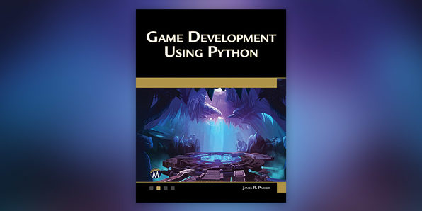 Game Development Using Python - Product Image