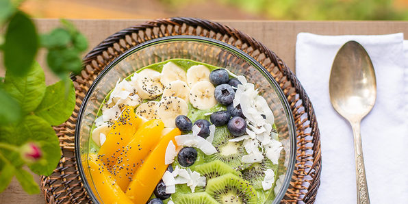 Superfood Nutrition: Best Food for Health & Longevity - Product Image