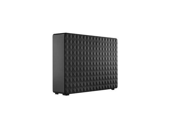 Seagate External Hard Drive 16TB HDD Expansion - PC Windows PS4 & Xbox - USB 2.0 & 3.0 Black (STEB16000400)