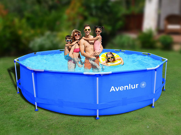 Avenli 12ft x 30 Inches Pool - Product Image
