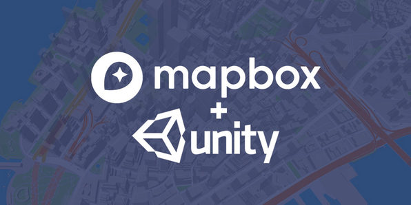 Unity 3D & Mapbox: Location-Based Game Development - Product Image