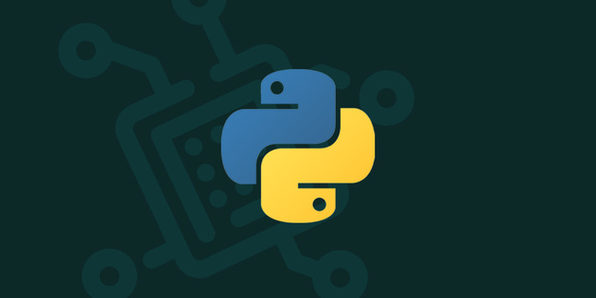 Learn Python 3 from Scratch - Product Image
