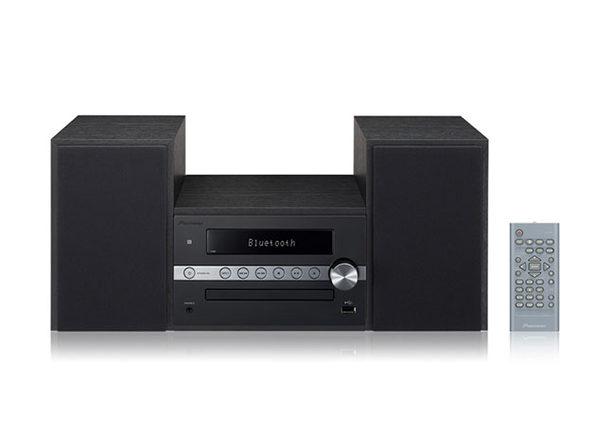 Pioneer X-CM56B Stereo System