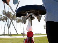 Bike Sack Light (Red) - Product Image