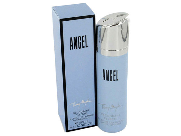ANGEL Deodorant Spray 3.4 oz For Women 100% authentic perfect as a gift or just everyday use - Product Image
