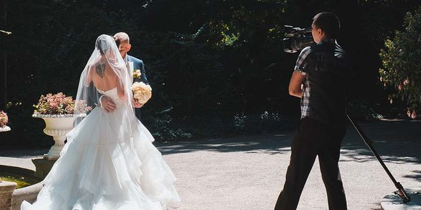 Wedding Photography: Tips, Tricks And Ideas For Amazing Photos - Product Image