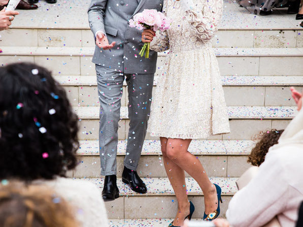 Complete Guide to Wedding Photography