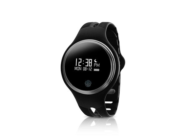 SmartFit PAL Your Personal Trainer And Monitor Wrist Watch - Product Image