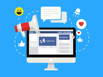 Facebook Advertising Course - Product Image