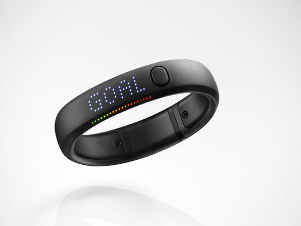 Nike+ Fuelband SE Fitness Tracker (Certified Refurbished) | StackSocial