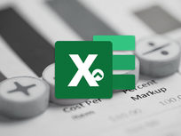 Microsoft Excel 2019: Beginner Course - Product Image