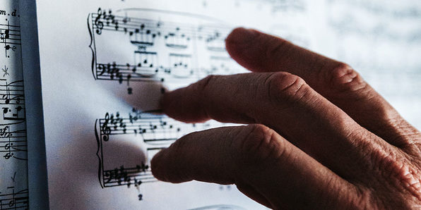 Intermediate/Advanced Piano Course: Enhance Your Musical/Piano Skills - Product Image