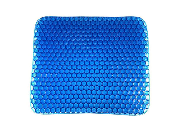 Honeycomb Breathable Sitting Gel Cushion