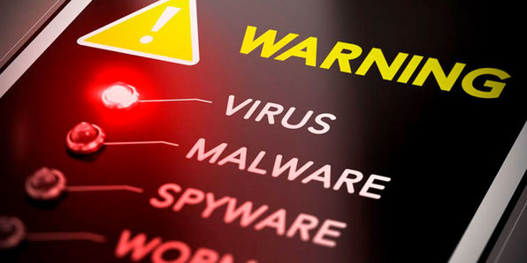 Virus, Worm, Trojan, Backdoor & Antivirus-Malware and Security - Product Image