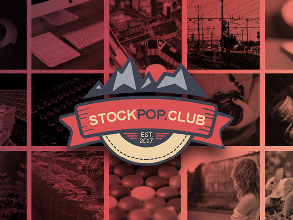 StockPop Lite Bundle: Lifetime Subscription