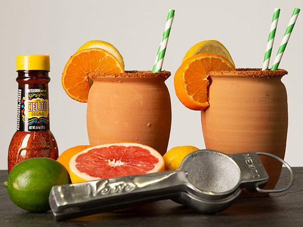 Cantaritos Cocktail Kit