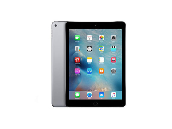 "Apple iPad 2 9.7"" 32GB - Black (Certified Refurbished)"