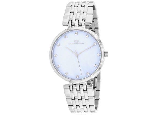Oceanaut Women's Aerglo Mother of Pearl Dial Watch - OC2200