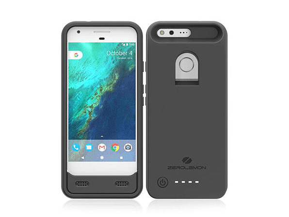 ZeroLemon 8500mAh Battery Case for Google Pixel XL