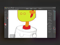Illustrator CC Masterclass: Part 1 - Product Image