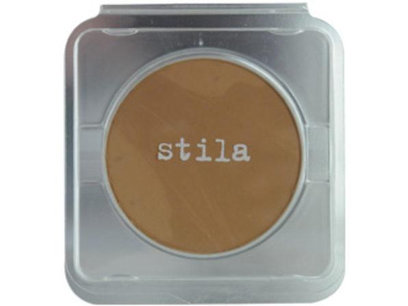 Stila by Stila Smooth Skin Moisture Powder Foundation Refill - Shade E --15g/0.5oz for WOMEN ---(Package Of 4)