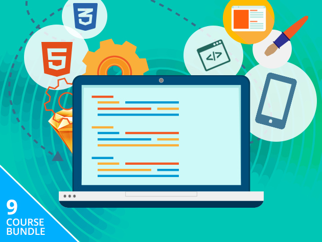 Learn to Design Bundle | StackSocial