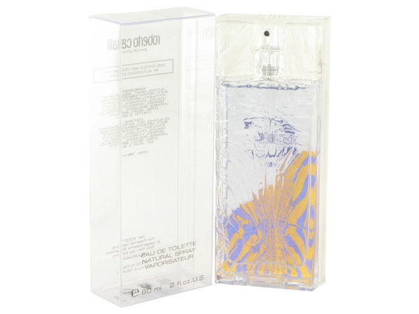 3 Pack Just Cavalli by Roberto Cavalli Eau De Toilette Spray 2 oz for Men - Product Image