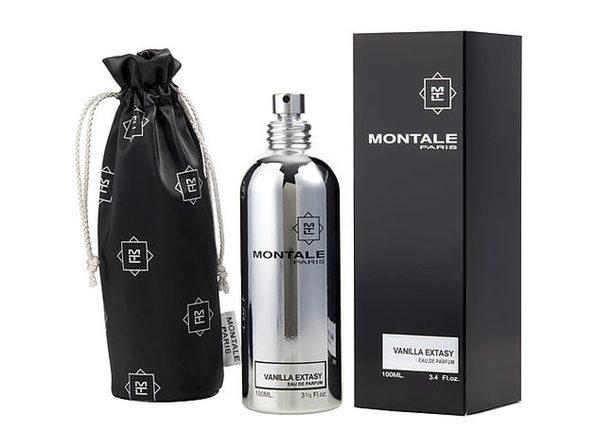 MONTALE PARIS VANILLA EXTASY by Montale EAU DE PARFUM SPRAY 3.4 OZ - Product Image
