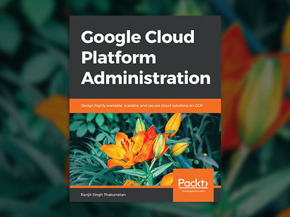 Google Cloud Platform Administration - Product Image