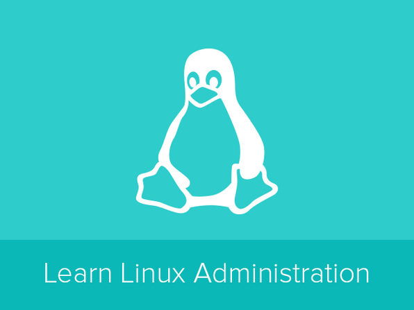 Learn Linux Administration - Product Image
