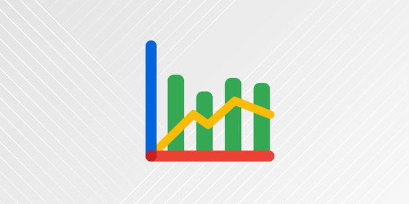 Marketing Analytics in Google Data Studio - Product Image