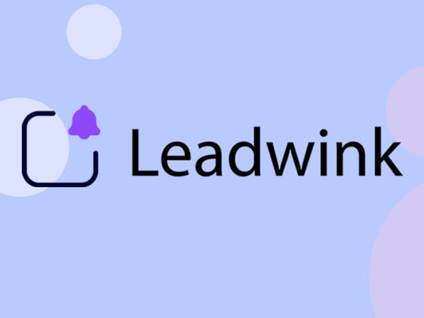 Leadwink Solo Plan: Lifetime Subscription