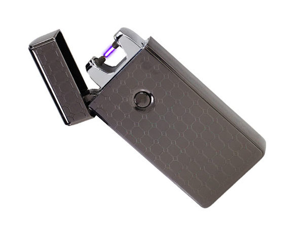 SaberLight Rechargeable Flameless Plasma Beam Lighter: 2-Pack