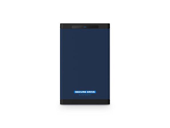 SecureDrive BT - 12.5MM SSD - 500 GB