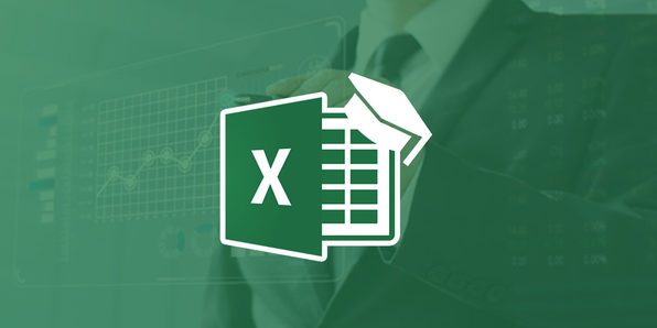 The Excel 2016 Advanced Course - Product Image