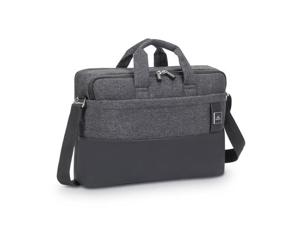 "RIVACASE 15.6"" Laptop Bag for MacBook Pro & Ultrabook"
