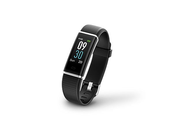 ActivePro Fitness Tracker
