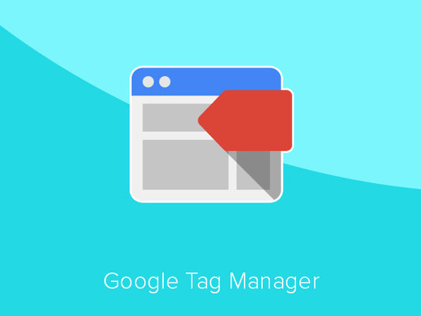 Google Tag Manager Course - Product Image