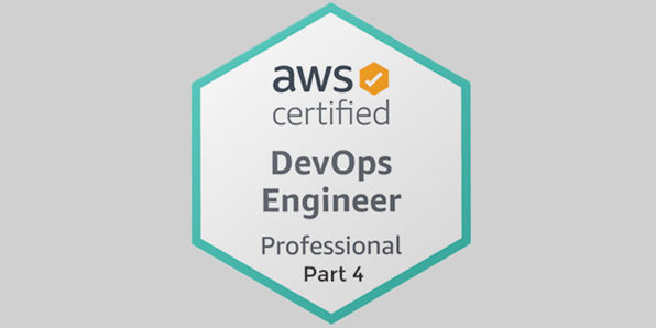 AWS DevOps Engineer Professional 4: Basics of High Availability & Elasticity - Product Image