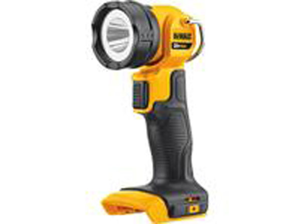 DEWALT DCL040 LED Work Light