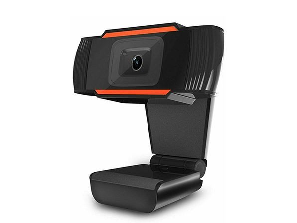 iPM 1080p Full HD Webcam W9