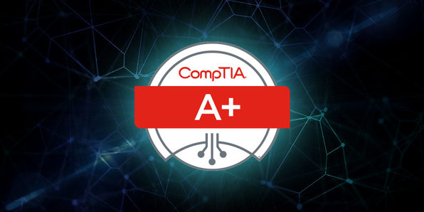 CompTIA A+ 220-902 - Product Image