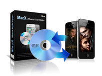 MacX DVD Ripper Pro - Product Image
