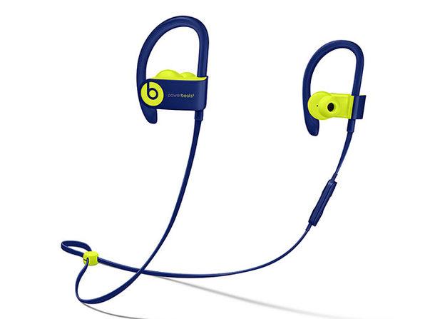 Apple Powerbeats3 Wireless Earphones (Indigo)