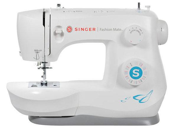 SINGER® Fashion Mate™ 3342 Sewing Machine (Refurbished)