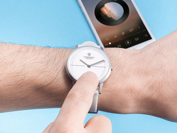 MATE2 Smartwatch (White)